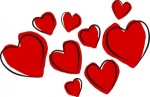 sketchy-hearts-clip-art